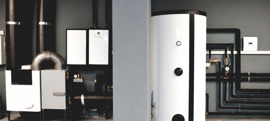 Выбор и проектирование систем отопления от альтернативных источников тепла
