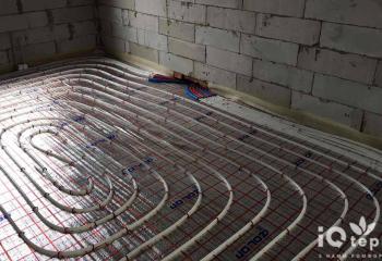 Що краще вибрати радіатори або теплу підлогу?