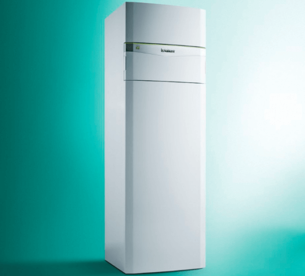 Vaillant flexoCOMPACT exclusive VWF 58/4 400 V