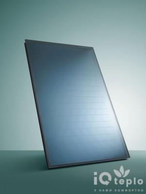 Плоский солнечный коллектор Vaillant auroTHERM VFK 145/2 V