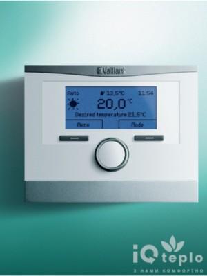 Погодозависимый регулятор Vaillant multiMATIC VRC 700/5