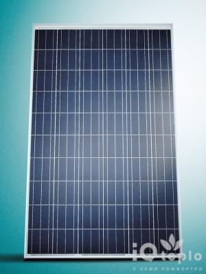 Фотоэлектрические модули для выработки электроэнергии Vaillant auroPOWER VPV P 290/2 M SWF