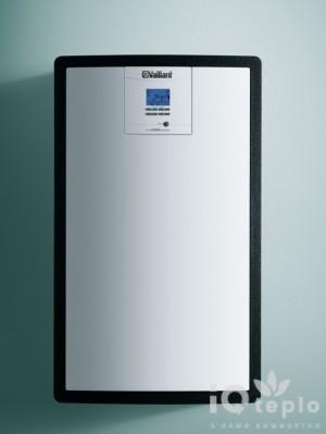 Станция приготовления горячей воды Vaillant aguaFLOW VPM 30/35/2W