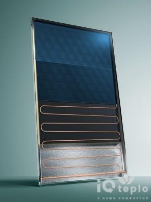Плоский солнечный коллектор Vaillant auroTHERM pro VFK 125/3