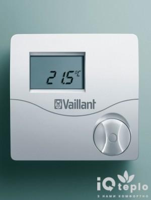 Термостатный регулятор Vaillant VRT 50
