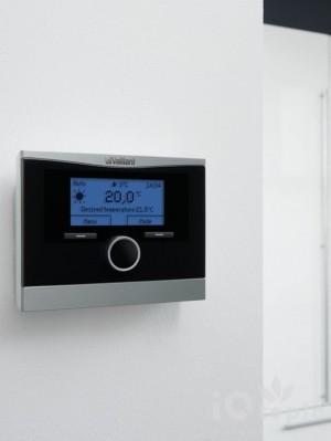 Термостатный регулятор Vaillant calorMATIC VRC 370f