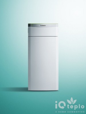 Тепловой насос Vaillant flexoTHERM exclusive VWF 197/4 400V